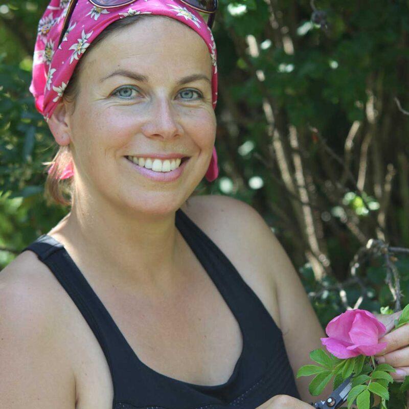 Karin M. Mettler